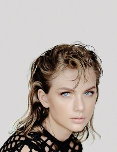 """ Taylor Swift in Wonderland photoshoot """