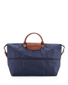 Longchamp luggage