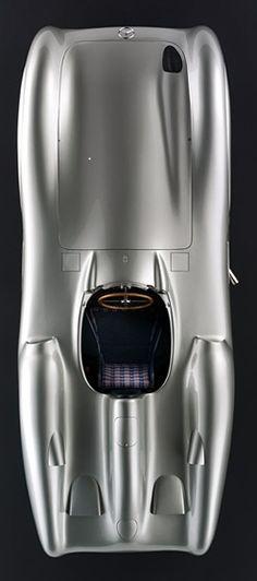 1954 Mercedes-Benz W196 F1
