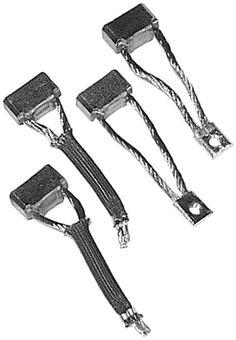 Starter Brush Set Ford 9N 2N NAA 8N 600 601 700 701 800 801 900 901 2000 4000