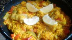Mire jó egy nyelviskola? Például arra, hogy a nemzeti ételek eredeti receptjeihez hozzájussunk. Habár Vajda Zsuzsanna már jártas volt a spanyol konyhaművészetben, azért az igazi, hamisítatlan málagai paella receptjének ő is örült. Ezt osztja meg most velünk.