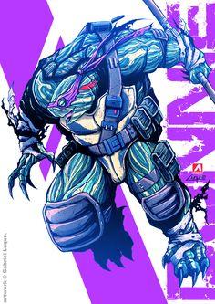 Ninja Art, Ninja Turtles Art, Teenage Mutant Ninja Turtles, Tmnt Characters, Turtles Forever, Nerd Memes, Black Comics, Anime, Poster