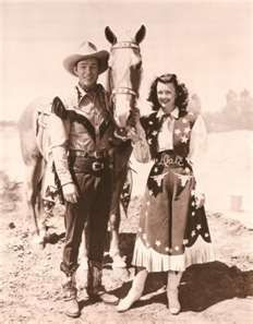 Image Search Results for roy rogers and dale evans