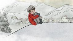 The Coat is a true story from the childhood of President Heber J. Grant. The Coat is children's story that depicts a young boy giving selflessly to another child in need.