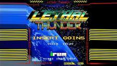 Lethal Thunder