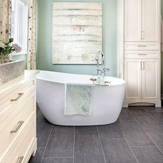 1000 id es sur le th me salle de bains turquoise sur for Salle bain champetre