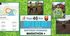 #marathon#ultra#maraton#46k #birthdayrunning#birthday#runnininspiration #runnersworld#healthyrunning#futás#futnijó #megcsináltam#dxn#cordyceps#evoncafe #hungary Marathon Running, Healthy Life, Baseball Cards, Healthy Living