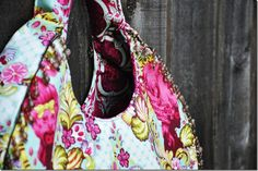 Amy Butler Bag sew-along