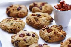 Cookies au chorizo au Thermomix - Cookomix