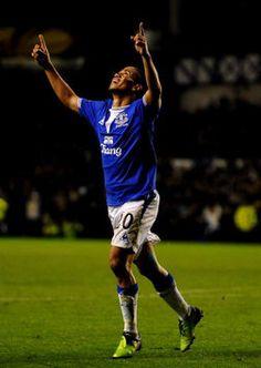 Steven Pienaar - Everton legend