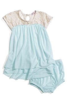 Little Ella Lace Dress