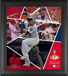 d09f9dd16df Yadier Molina St. Louis Cardinals 15