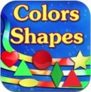Colors and Shapes: A great app for teaching preschoolers basic math and sorting concepts. Click for our teacher review.