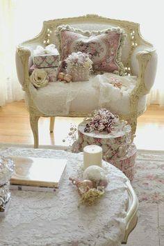 Romantic Cottage Shabby Chic.. Shabby Chic.•°¤*(¯`★´¯)*¤° Shabby Chic.•°¤*(¯`★´¯)*¤°....