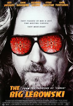 28d97744f3 The Big Lebowski (1998) The Big Lebowski Movie