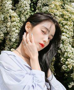 Pretty Korean Girls, Pretty Asian, Cute Asian Girls, Beautiful Asian Girls, Korean Natural Makeup, Korean Girl Photo, Ulzzang Girl, Ulzzang Korea, Blackpink Fashion