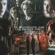 RT if you ship Clace! #Shadowhunters