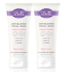 Belli | Stretchmark Minimizing Cream