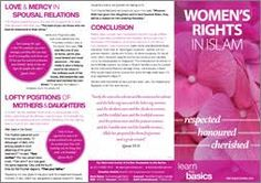 Image result for womens in islam