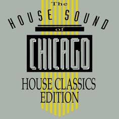 Vv. Aa: The House Sound Of Chicago