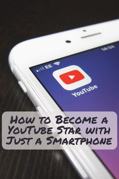 Youtube Time, Youtube Hacks, Youtube Stars, You Youtube, Start Youtube Channel, Teen Money, Productive Things To Do, Youtube Subscribers, Marketing Tactics