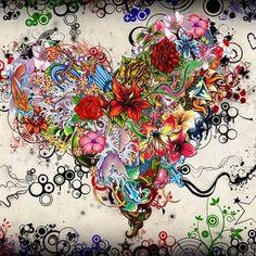 Flowers 5D Diy Diamond Painting Full Square Mosaic Drill Resin Handmade Embroidery Mosaic 3D Cross Stitch Kits