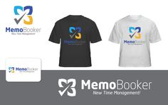Booking platform - MemoBooker is looking for a LOGO by Born-J