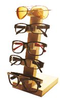 100% Original & Handmade Spectacle Holder