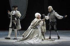 Manon Lescaut de Puccini en el Palau de les Arts (Valencia)
