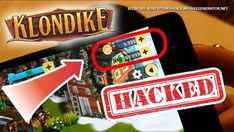New Klondike hack is finally here and its working on both iOS and Android platforms. First Event, Hack Online, Ios, Hacks, Entertainment, Glitch, Cute Ideas, Tips