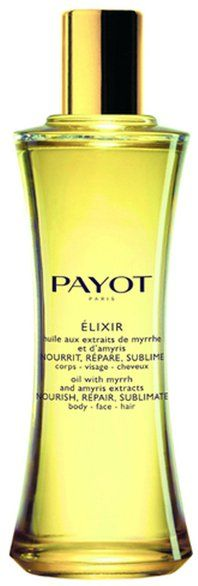 Pin for Later: This Is the Secret to the Duchess of Cambridge's Shiny Hair Payot Elixir Dry Oil For Body, Face and Hair Payot Elixir Dry Oil For Body, Face and Hair (£31)