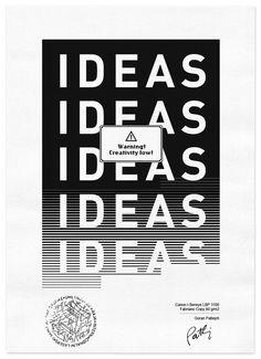 TYPO edition | Goran Pttejch for #lasersummit | theme ART UNTIL THE END | #print #art #artwork #design #illustration