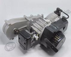 6mm x 55mm Zinc Inline Fuel Tank Tap Filter Switch for PIT Quad Dirt Bike ATV Buggy
