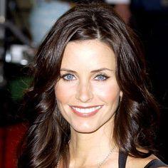 Courteney Cox - 2002 - Courteney Cox - Transformation - Hair - InStyle
