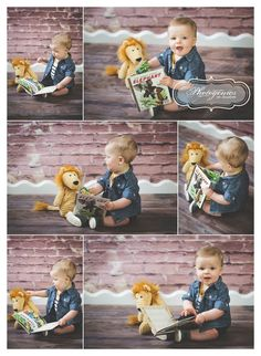 Six month Baby Boy www.photogenicsonlocation.com | Washington, Missouri | Photogenics on Location | info@photogenicsonlocation.com