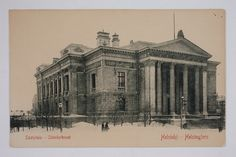 House of the Estates, Helsinki, 1903 Helsinki, Map Pictures, Ancestry, Finland, Big Ben, Past, Louvre, Ord, Architecture
