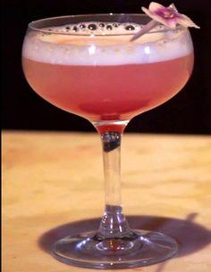 Tequila Daisy recipe served at Carthay Circle at California Adventure Park at Disneyland