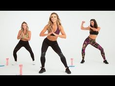 LOVE your booty with BOMBSHELL BOOTY!!! #LookforLOVE - YouTube