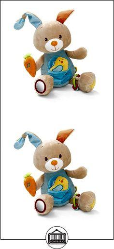 """Minimi - Muñeco de estimulación temprana """"Conejo Fil""""  ✿ Regalos para recién nacidos - Bebes ✿ ▬► Ver oferta: http://comprar.io/goto/B01MCUSIR4"""