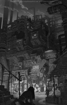 [Black Massive] by Craig Elliott