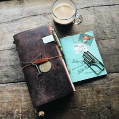 it's a new day with my notebook.
