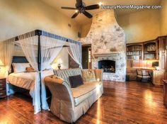Comfort - Welcome to Alexandra Ranch  #comfort #SanAntonioLuxuryHomeMagazine