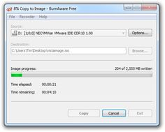 You can create an ISO image from a DVD to back it up. Here is how to make an ISO image file from a DVD, BD, or CD in Windows Vista, or XP. Filing, Self Help, Create, Image, Articles, Places, Life Coaching, Lugares