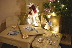 Christmas presents, wrapping ideas Christmas Presents, Merry Christmas, Christmas Decorations, Wrapping Ideas, Gift Wrapping, Wraps, Gifts, Xmas Gifts, Merry Little Christmas
