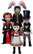 Living Dead Dolls - Alice in Wonderland