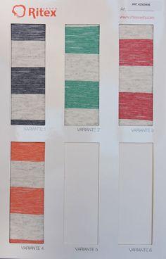 JERSEY FLAME RAYADO ART. 42500406