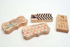 Custom Wood USB Drives: Overview