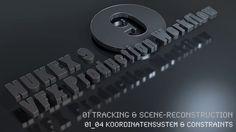 """In der Tutorialreihe """"NUKEX 9 VFX Production Workflow"""" zeigt 3D- & VFX-Trainer Helge Maus / pixeltrain einen Workflow für die Erstellung eines kompletten VFX-Shots. Vom Tracking in NUKEX 9 bis zur Erstellung von Szenen-Rekonstruktion und Pointclouds, über die 3D-Arbeit in CINEMA 4D R16 bis hin zum finalen Compositing in NUKEX 9 wird die Arbeit als Workshop Schritt für Schritt erklärt.  In diesem Tutorial zeigt der Autor den Aufbau eines sinnvollen UI-Setups für die Arbeit im 3D-Raum, die ... Lens Distortion, Trainer, Cinema 4d, Workshop, Mesh, 3d, Author, Scene, Camera"""