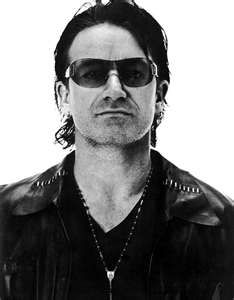"""when i think of Bono, this is the """"look"""" i think of. Great Bands, Cool Bands, U2 Lyrics, U2 Band, Bono Vox, Jupiter Y Saturno, Paul Hewson, We Will Rock You, Blues"""