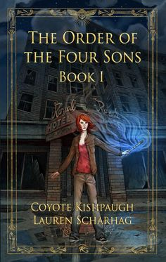 Looking for a new series to get hooked on? ORDER OF THE FOUR SONS http://www.laurenscharhag.blogspot.com/p/order-of-four-sons_4.html … #ASMSG #IARTG